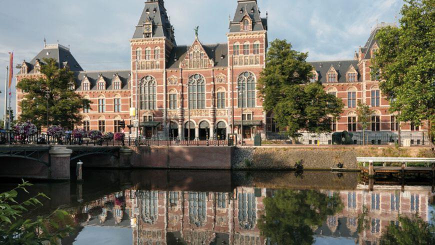 Лучшее в Rijksmuseum с искусствоведом - экскурсии