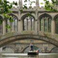 Тур в Кембридж - экскурсии
