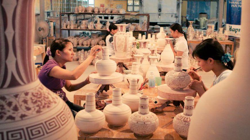 Традиции и ремесла Ханоя - экскурсии