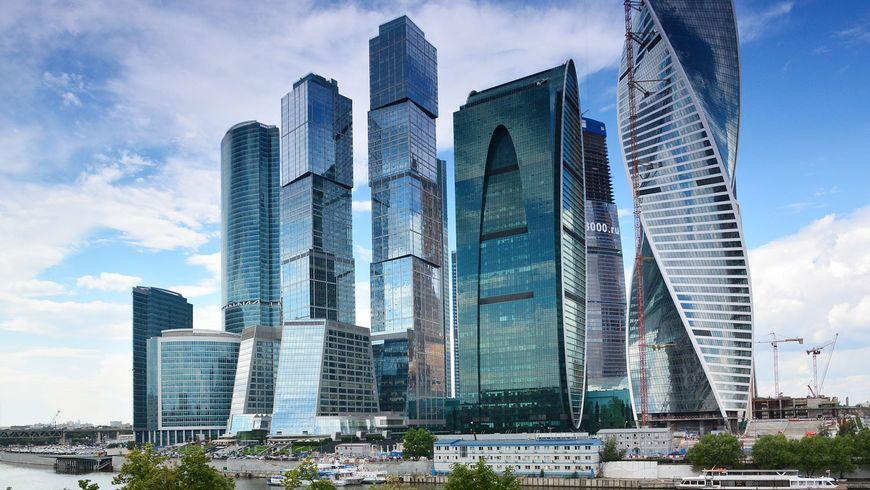 Москва-Сити. Экскурсия-квест для детей от 10 до 18 лет - экскурсии
