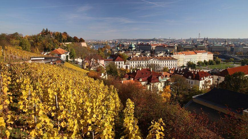 Своя Прага. Знаковые места и уголки
