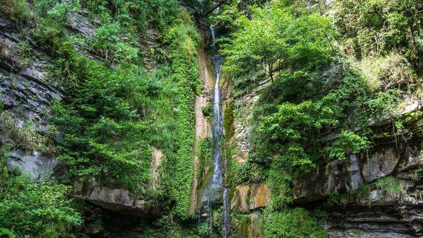 Аул Тхагапш — аул «Под богом» - экскурсии
