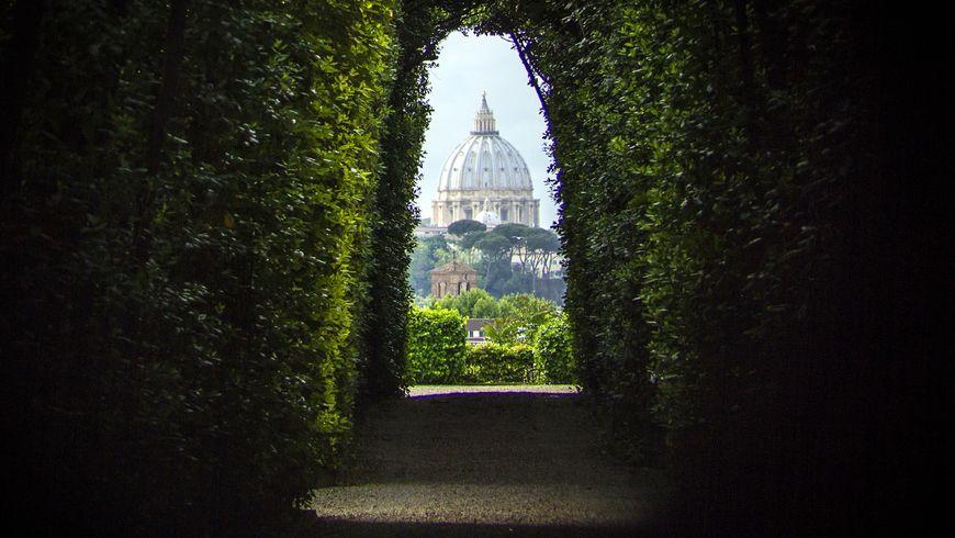 Рим для любопытных - экскурсии