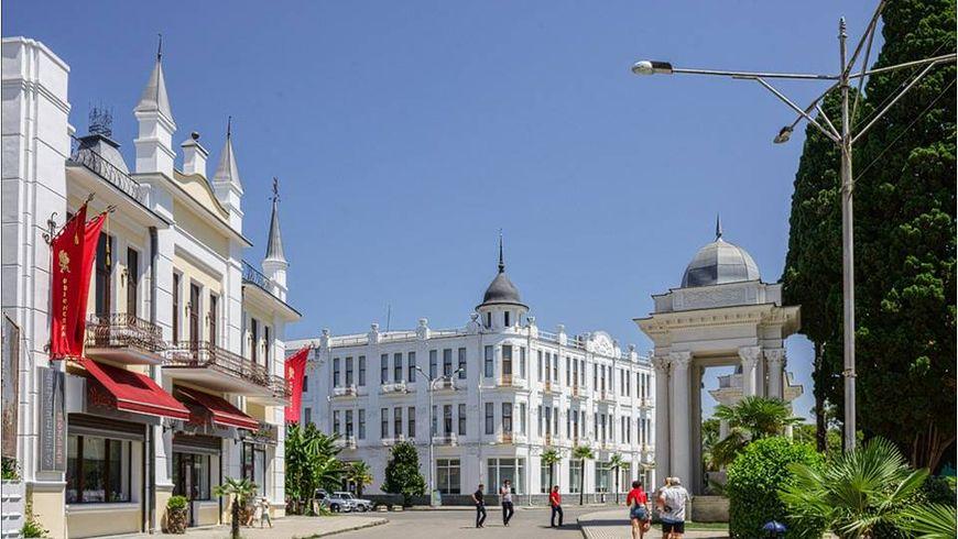 Сухум. История и колорит столицы Абхазии - экскурсии