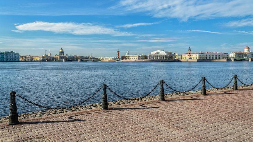 Морской Петербург для детей - экскурсии