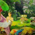 Современное искусство Киева - экскурсии