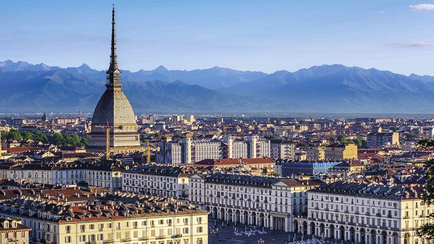 Турин — первое знакомство - экскурсии