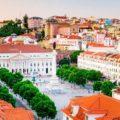Лиссабон — любовь с первого взгляда - экскурсии