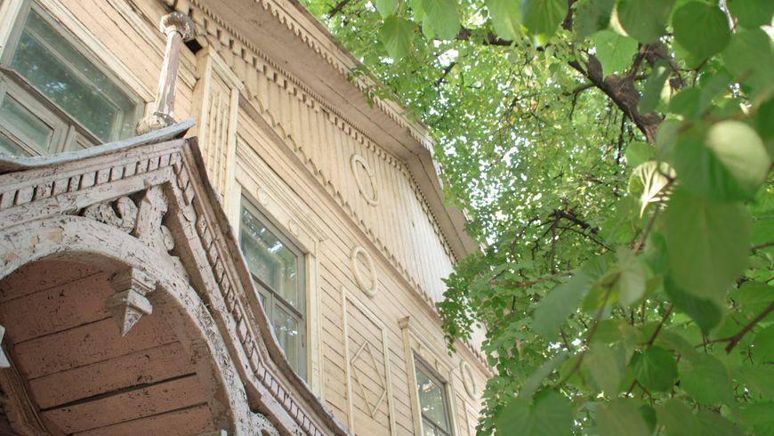 Квартал 1833 года (пешая 2 часа) - экскурсии