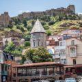 Душевный Тбилиси: город и горожане - экскурсии