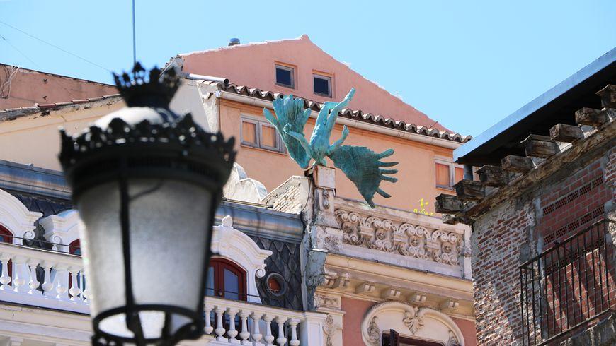 Мадрид вдеталях - экскурсии