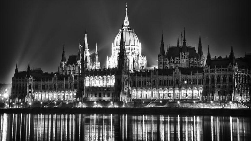 Три жемчужины Будапешта - экскурсии