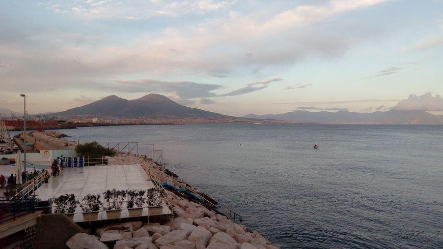 Замки Неаполя: от замка Яйца до замка Святого Эльма - экскурсии