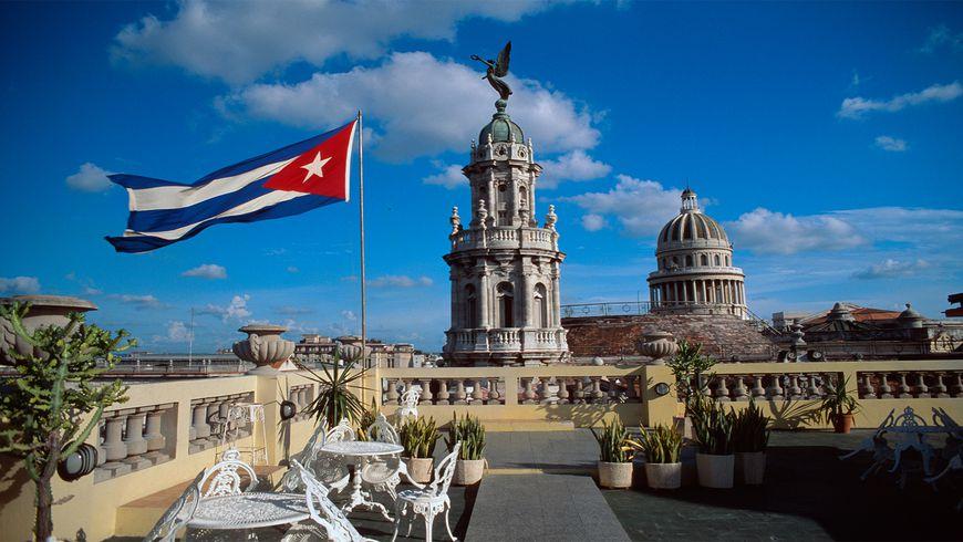 Из Варадеро в Гавану: путешествие познаковым местам столицы - экскурсии