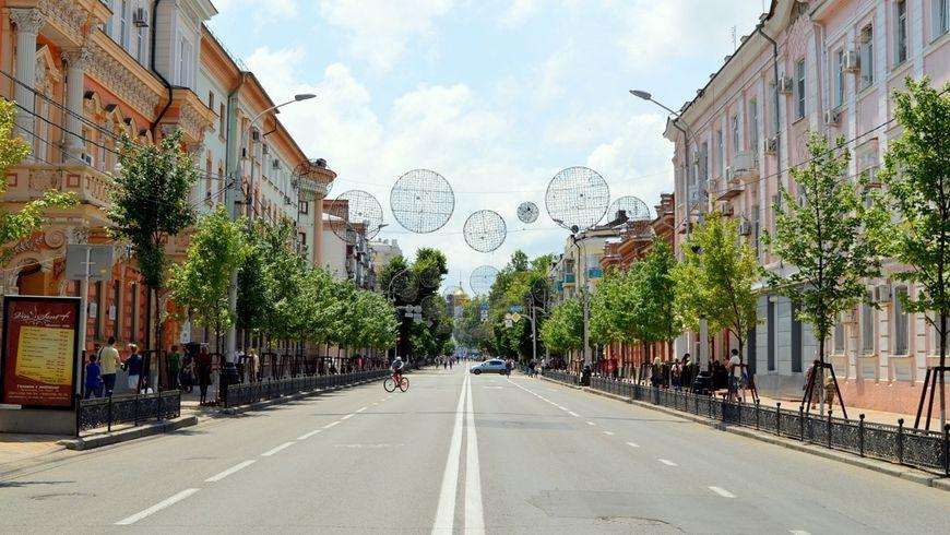 Интересный Краснодар - экскурсии
