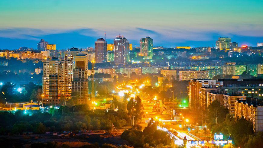 Обзорная экскурсия по Хабаровску - экскурсии