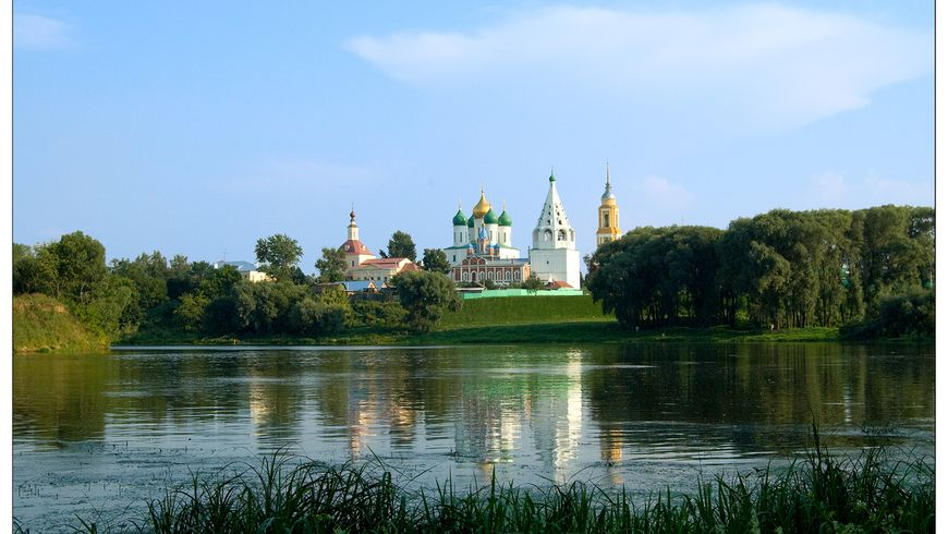 Кремль и Посад. Дыхание Истории - экскурсии
