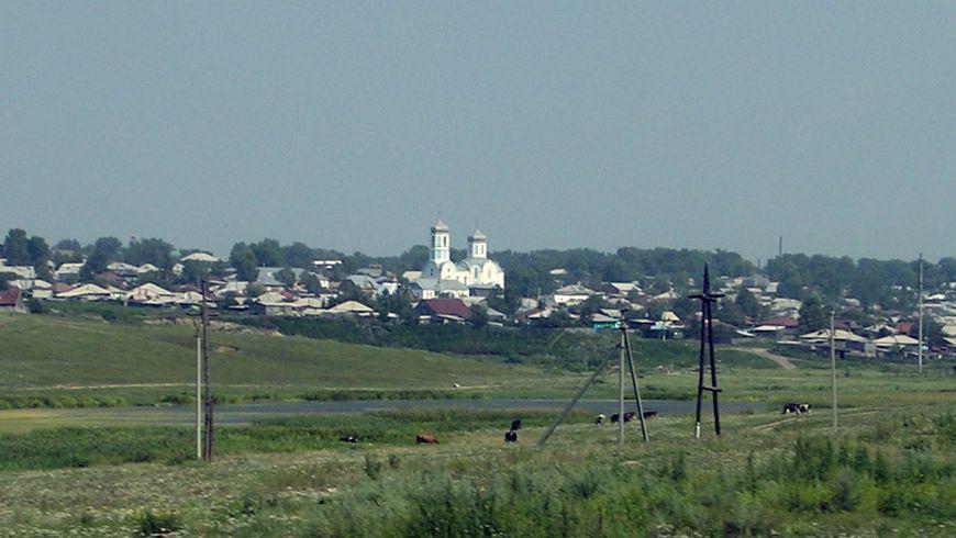 Колывань. Несостоявшийся Новосибирск - экскурсии