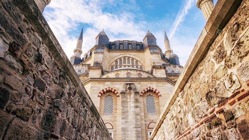 Великолепный век Стамбула - экскурсии