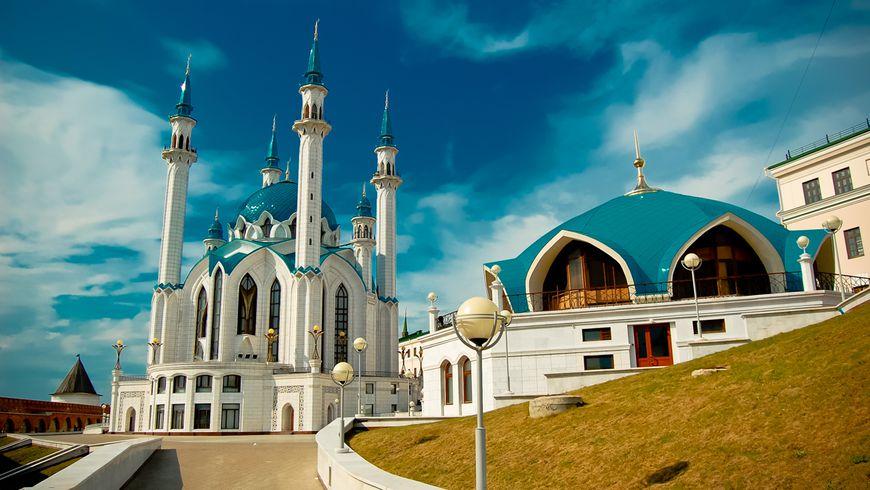 Обзорная экскурсия по Казани с посещением Кремля - экскурсии