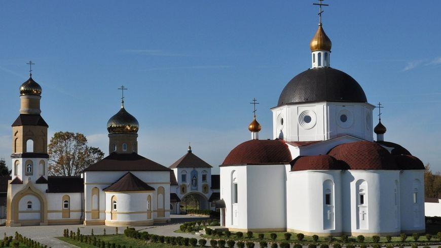 Советск – Неман:  православные святыни и немецкое зодчество - экскурсии