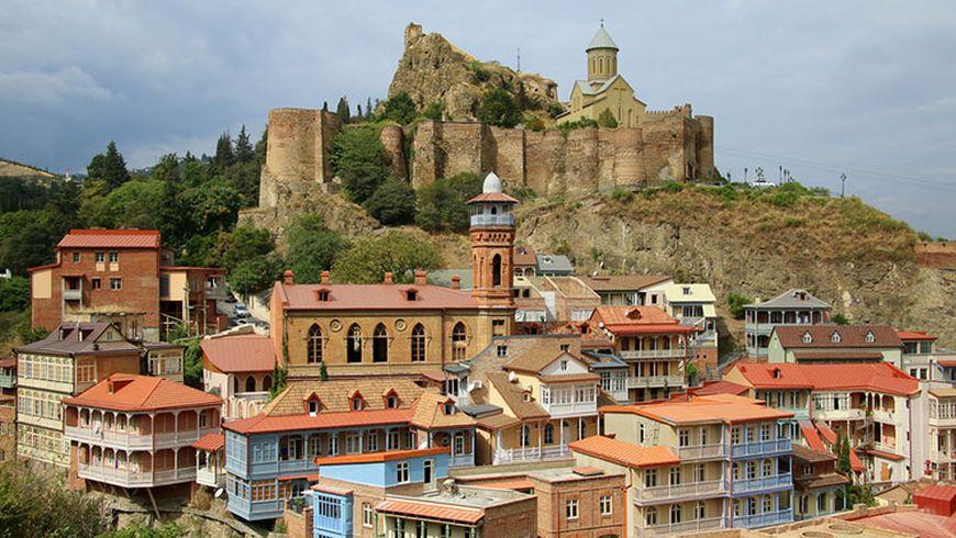 Узнать Тбилиси за один день - экскурсии