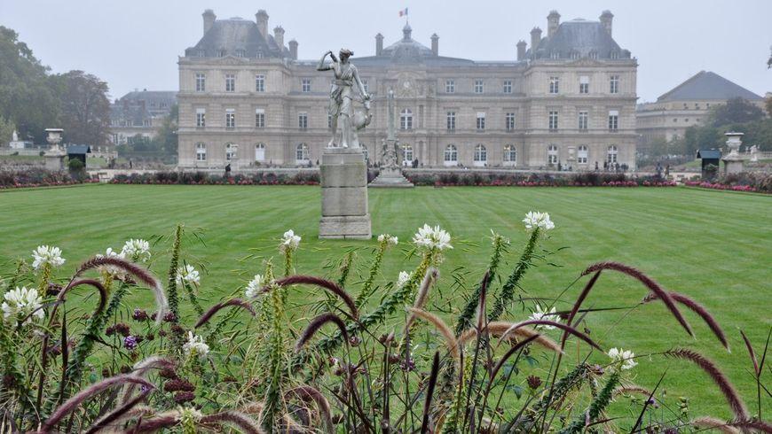 Квартал Сен-Жермен-де-Пре (Saint-Germain-des-Pr?s) - экскурсии