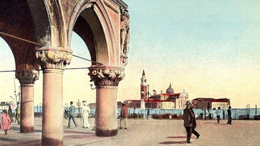 Погружение в историю и атмосферу ремесел Венеции - экскурсии
