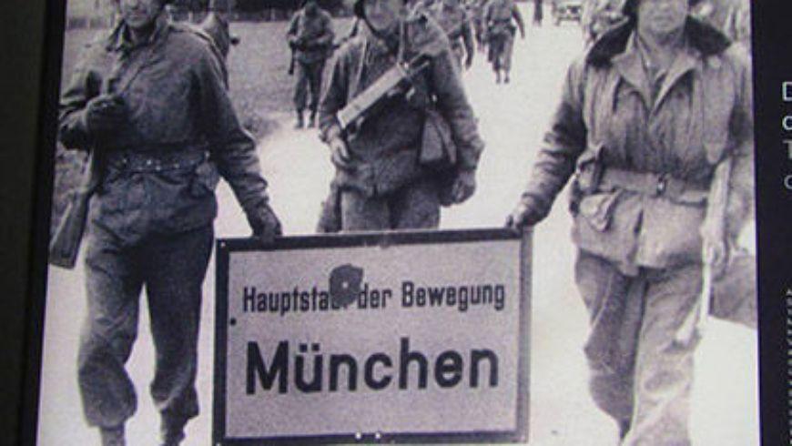 Мюнхен эпохи «Третьего Рейха» - экскурсии