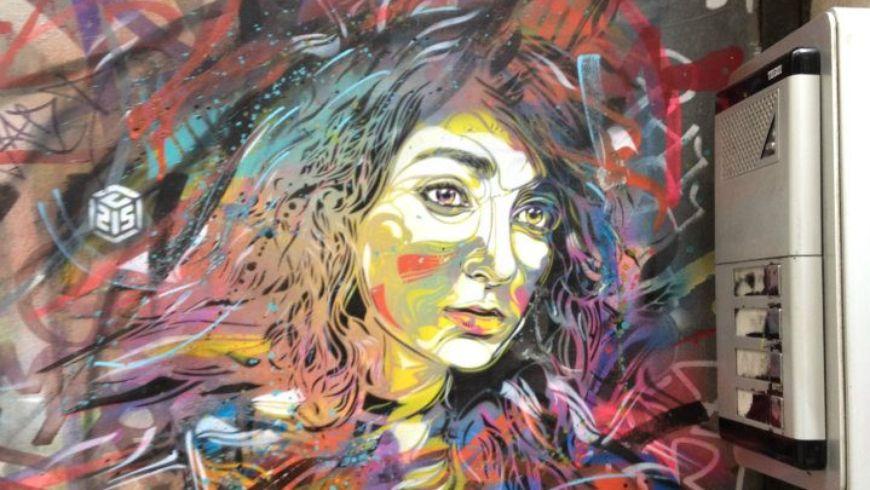 Современное искусство в Барселоне - экскурсии