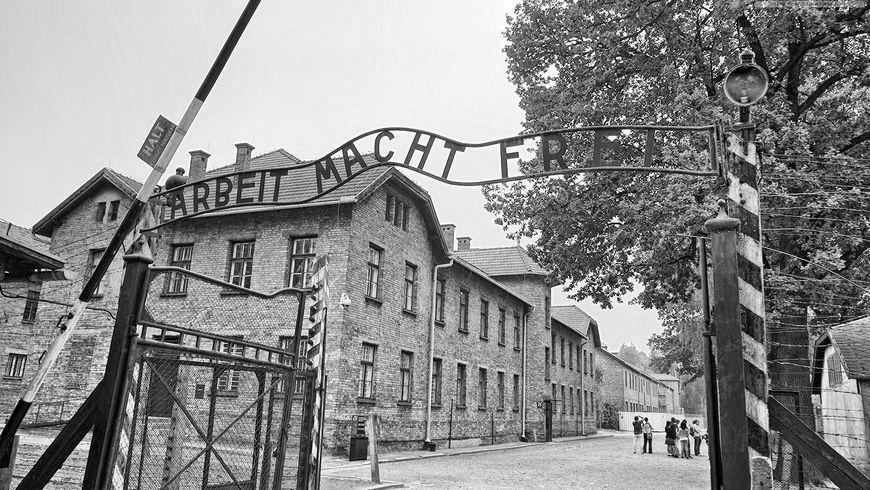 Экскурсия в Освенцим из Кракова - экскурсии