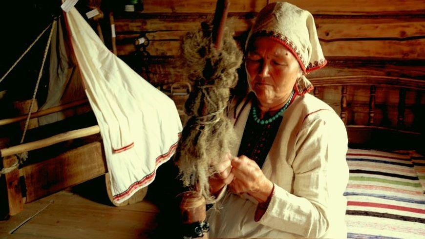 Заветлужский калейдоскоп: погружение вглубинку - экскурсии