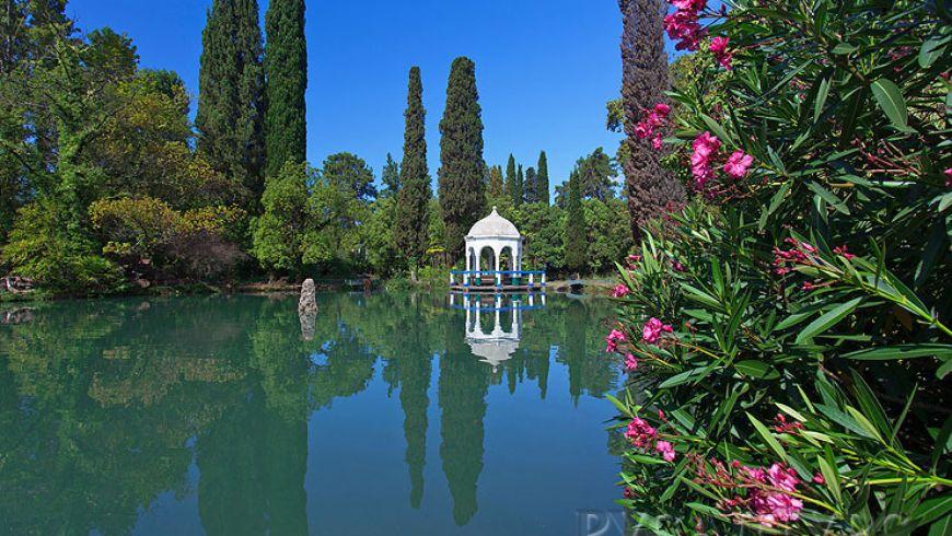 Главные достопримечательности Абхазии - экскурсии