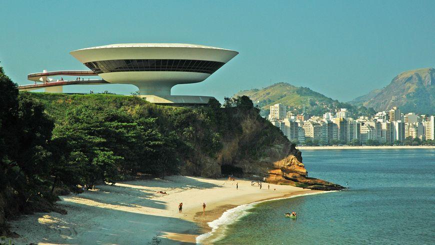 Нитерой: не только лучший вид на Рио - экскурсии
