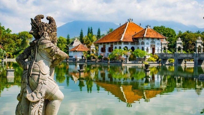 Загадки Востока. Храмы и дворцы Бали - экскурсии