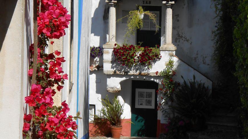 Такая разная Португалия: Келуш