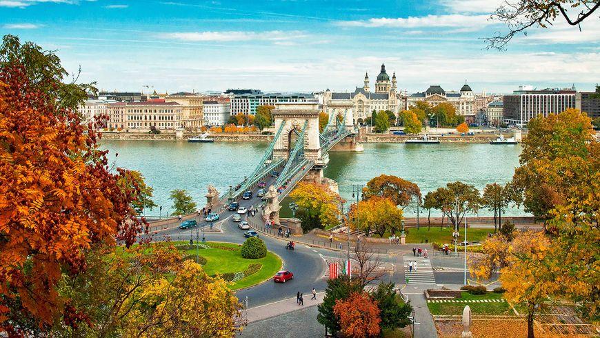По Будапешту и сказочному Сентэндре - экскурсии