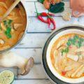 Мастер-класс тайской кухни на Самуи - экскурсии