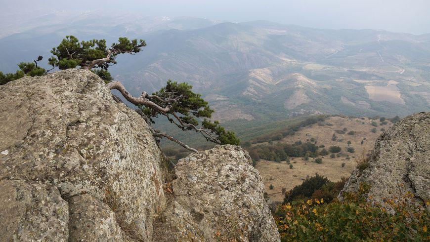 Круговой трекинг к вершине Южной Демерджи - экскурсии