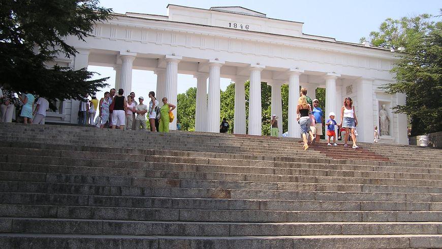 Старый Севастополь — прославленный и неизвестный - экскурсии