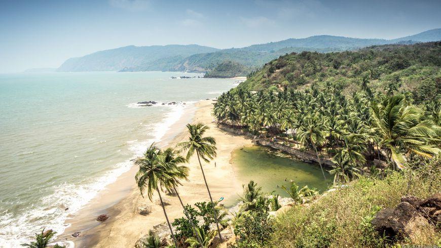 Неизведанные пляжи Северного Гоа - экскурсии