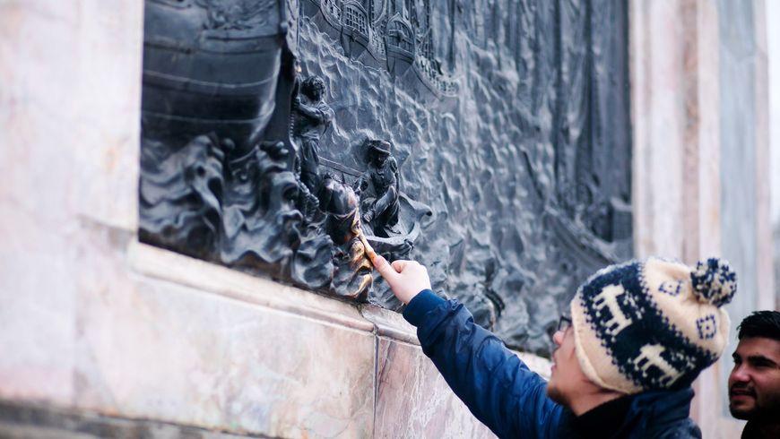 Легенды и байки Петербурга - экскурсии