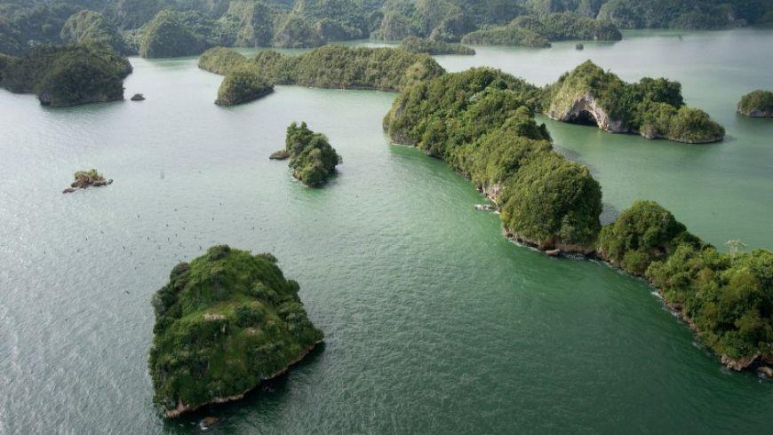 Таинственный остров - экскурсии