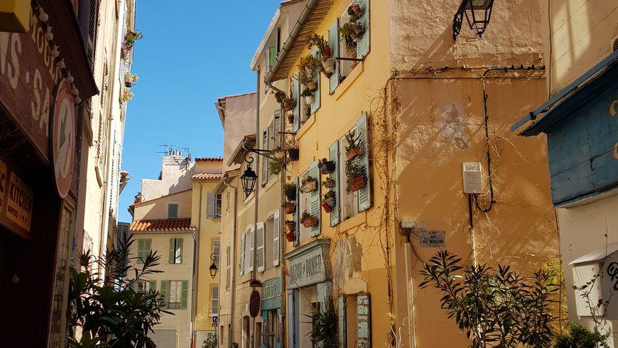 Правда и выдумки о Марселе - экскурсии