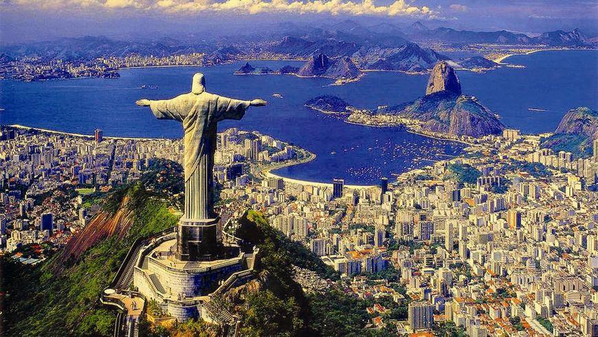 Ксимволу Рио через леса ифавелы - экскурсии