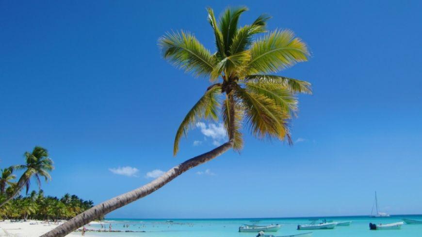 Карибы — Саона - экскурсии