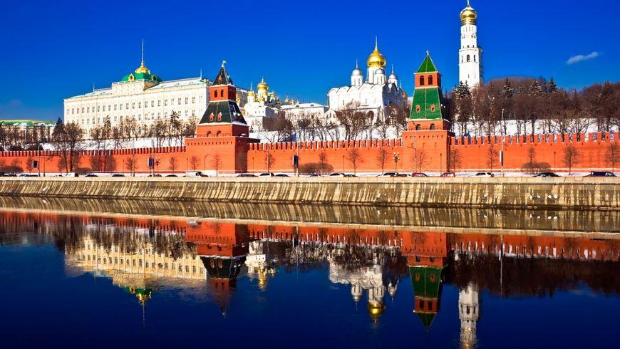 Устен Московского Кремля - экскурсии