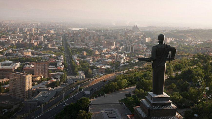 Культура и наследие Еревана - экскурсии