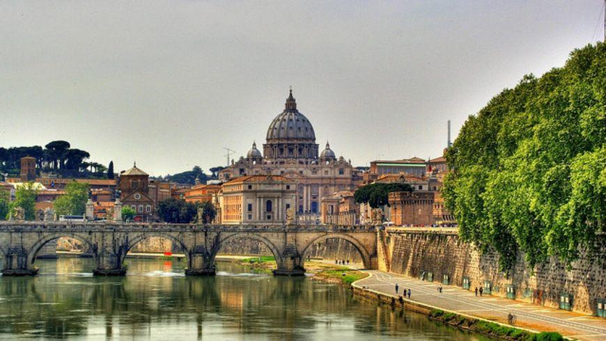 Один день из жизни Рима - экскурсии