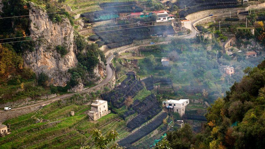 Поход — горные деревни Италии - экскурсии